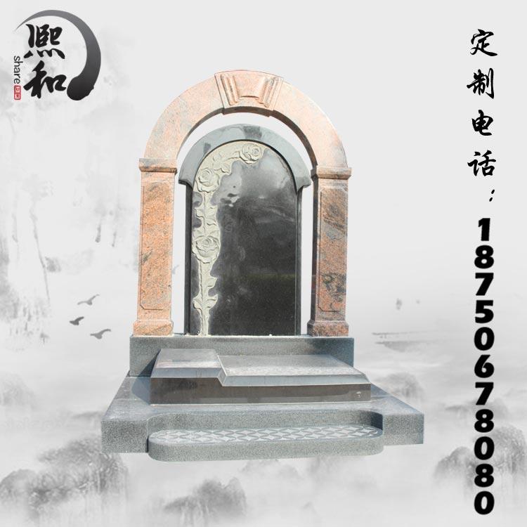 墓碑定制,大理石墓碑,江西墓碑石材批发