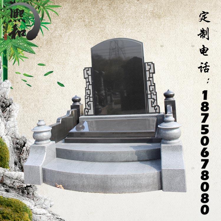 豪华墓碑,广西石碑雕刻, 墓碑墓群