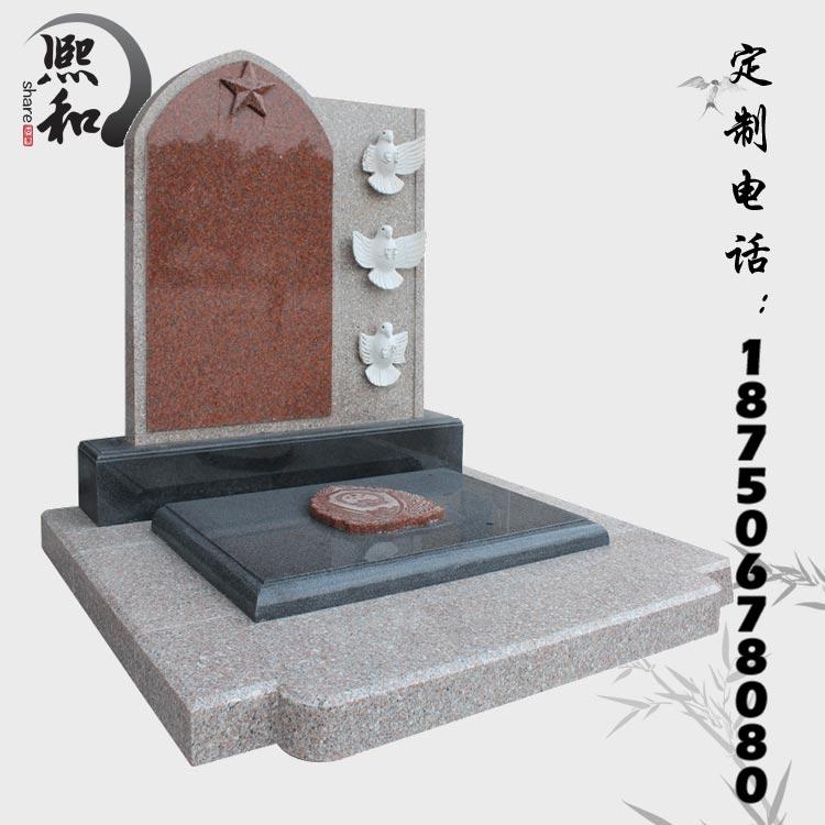 石碑厂批发,石雕墓碑汉白玉,大理石墓碑