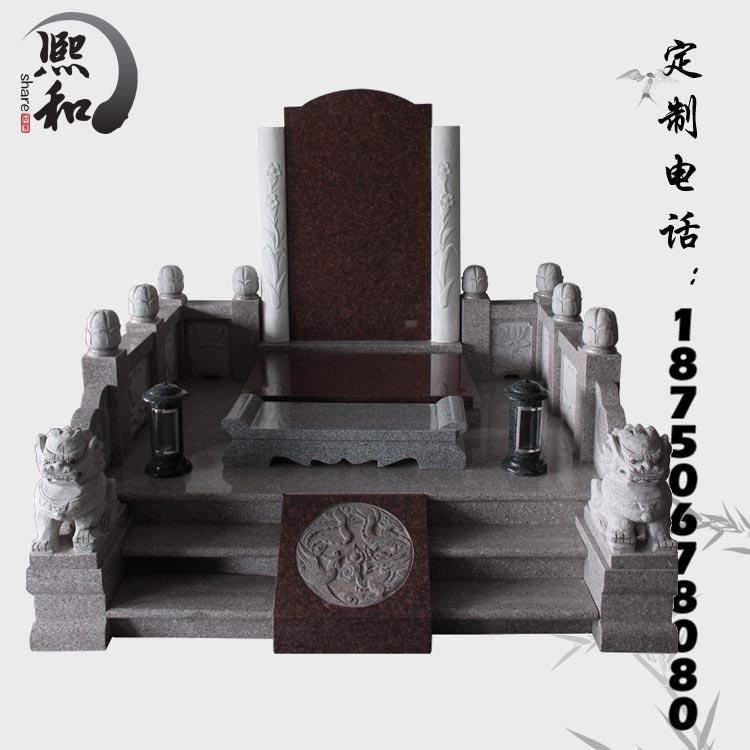 湖南大理石墓碑,墓碑石碑,新款墓碑