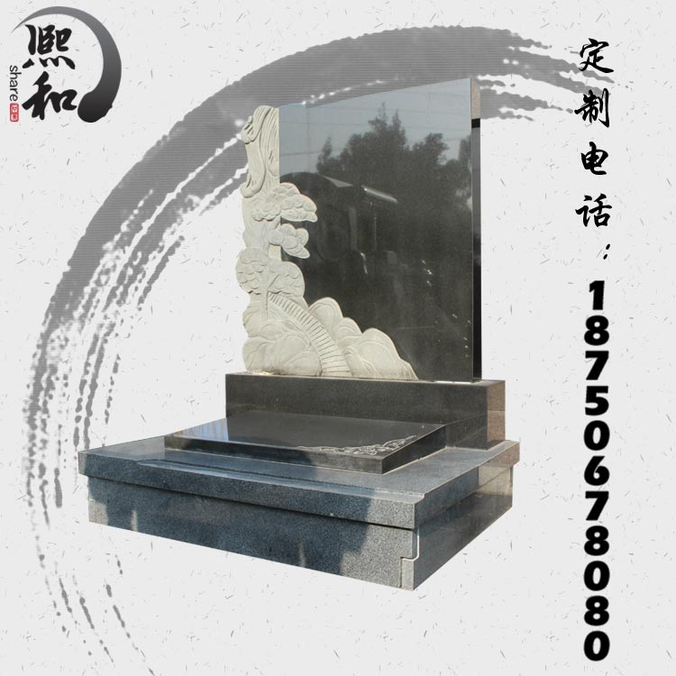 大理石石碑过程,墓碑定做,石雕墓碑加工厂
