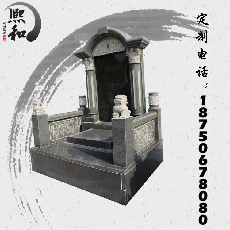 花岗岩石碑对联,汉白玉墓碑,墓碑石材厂家