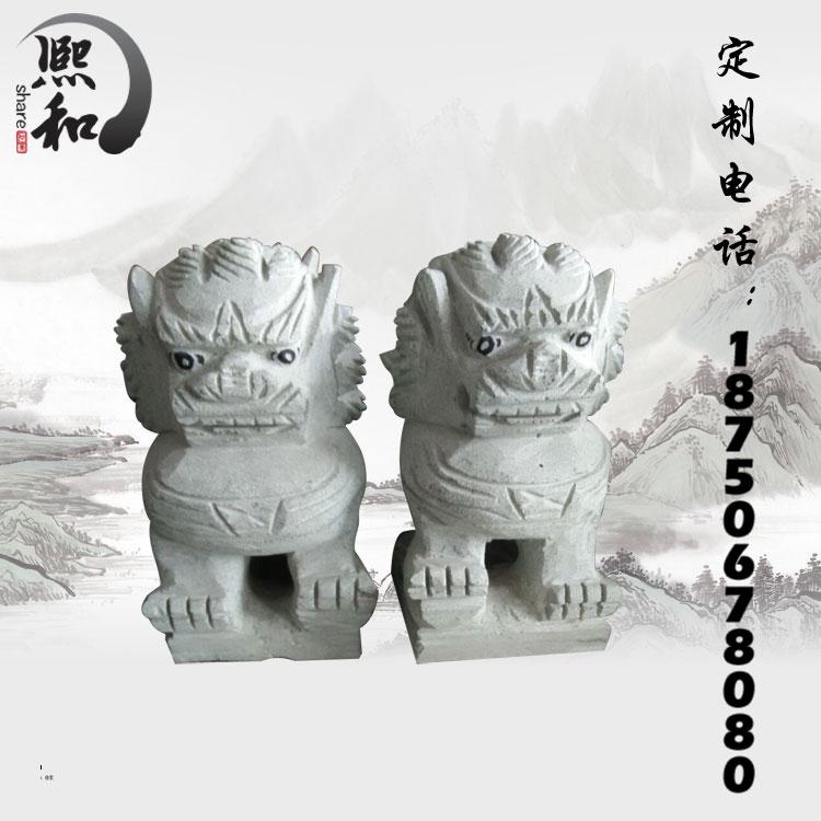 石雕小狮子,小狮子,惠安狮子