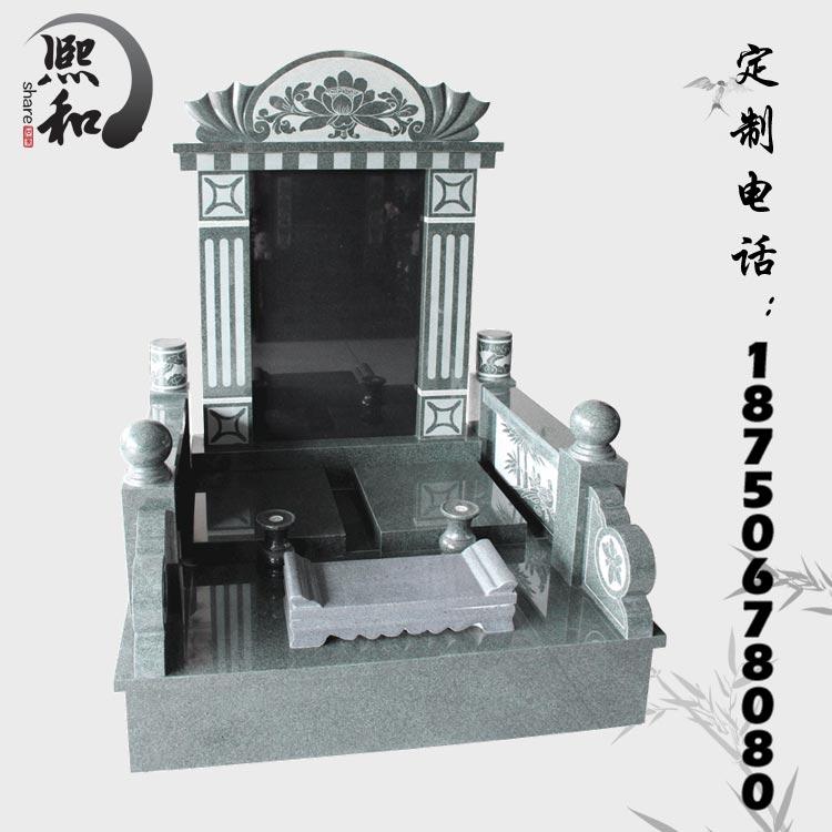 福建石碑雕刻厂,墓碑画法,石雕墓碑艺术墓碑