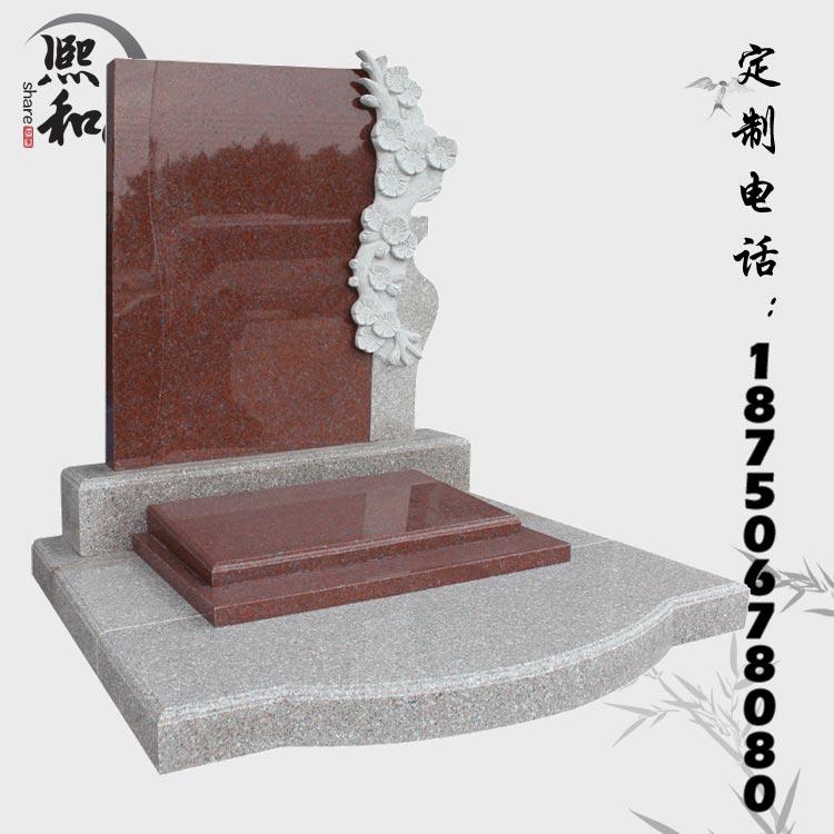 手工石碑雕刻,福建墓碑批发,石碑刻字狮子中国黑墓碑
