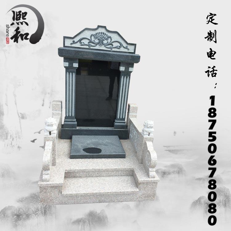 古石碑收藏,墓碑花纹,墓碑批发