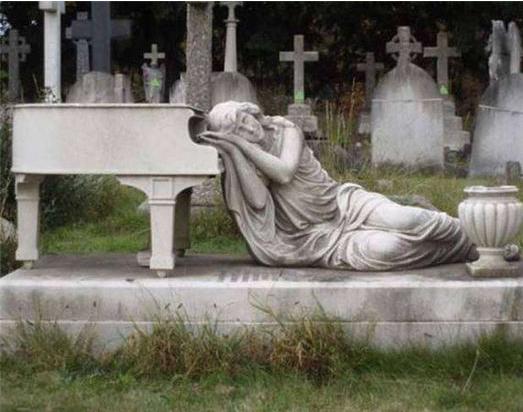 墓碑也需要特色?盘点世界上最有创意的墓碑,福建墓碑,公墓墓碑