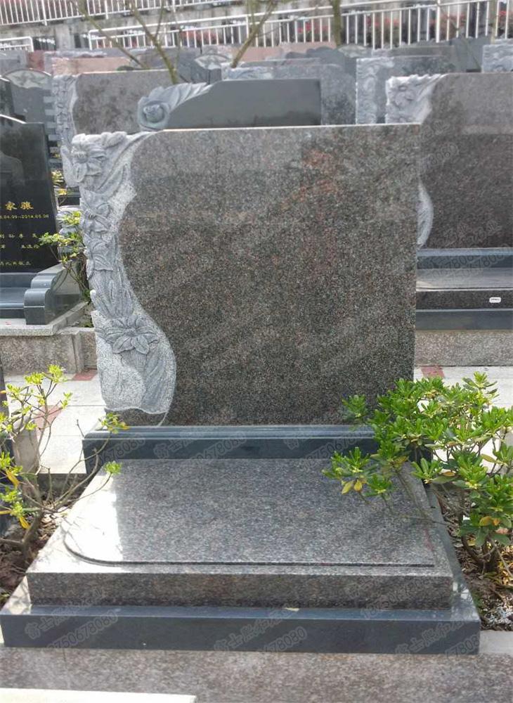 花岗岩墓碑,福建墓碑