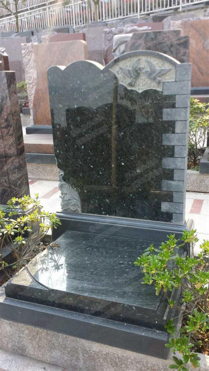 墓碑石材,家族墓碑