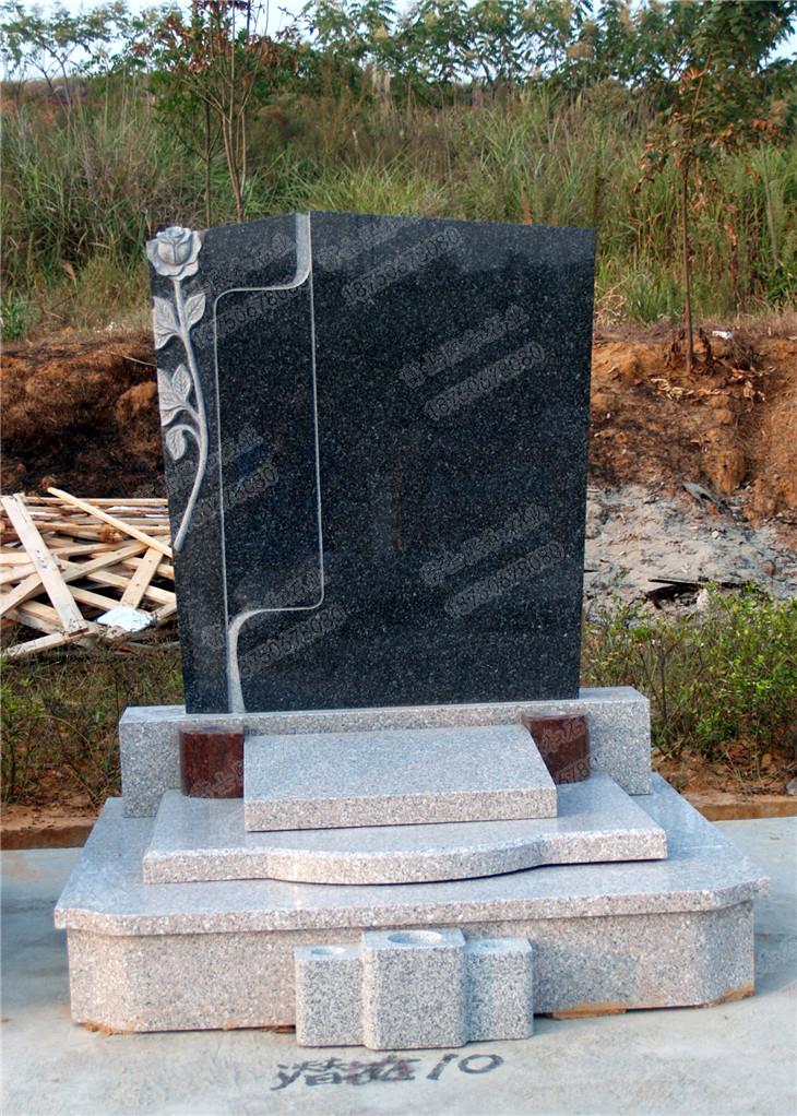 陵园墓碑,国内墓碑,中式墓碑