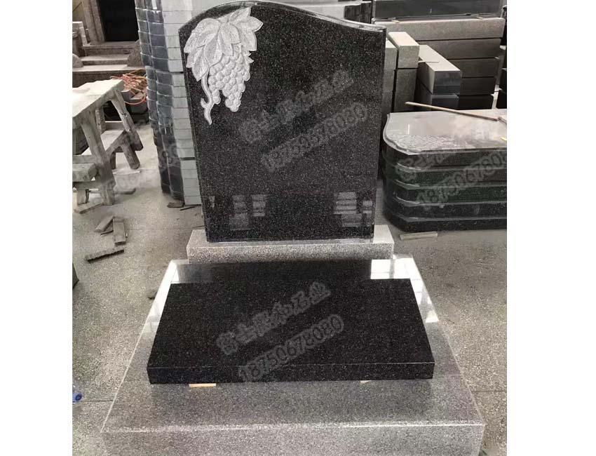 艺术火葬墓碑