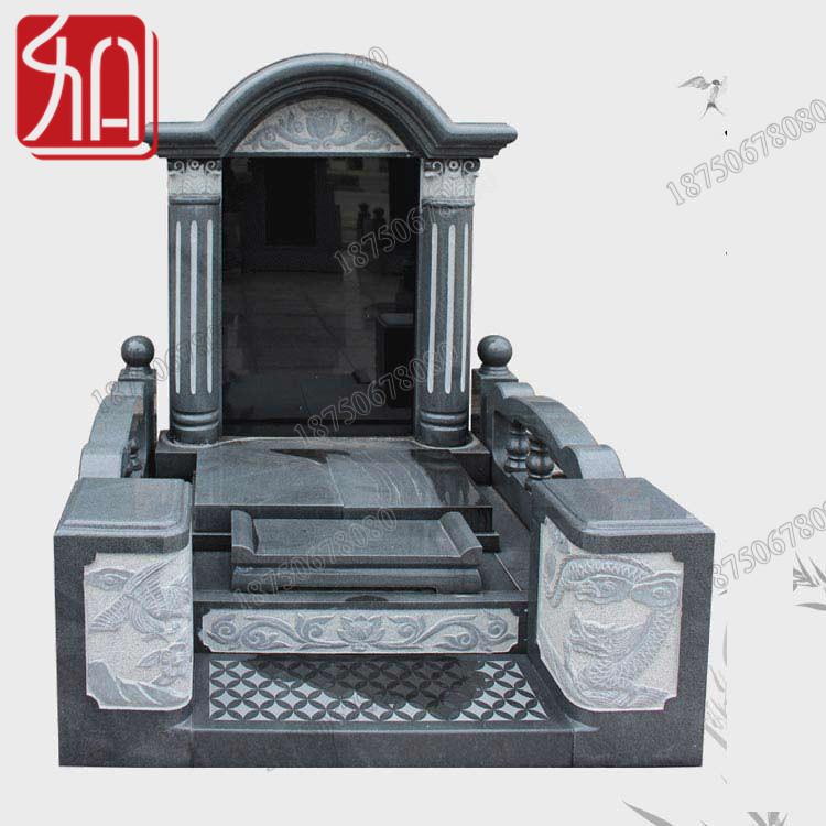 云南家族墓碑