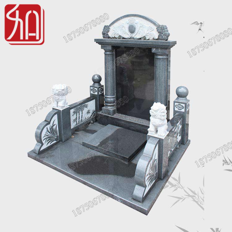 云南曲靖墓碑