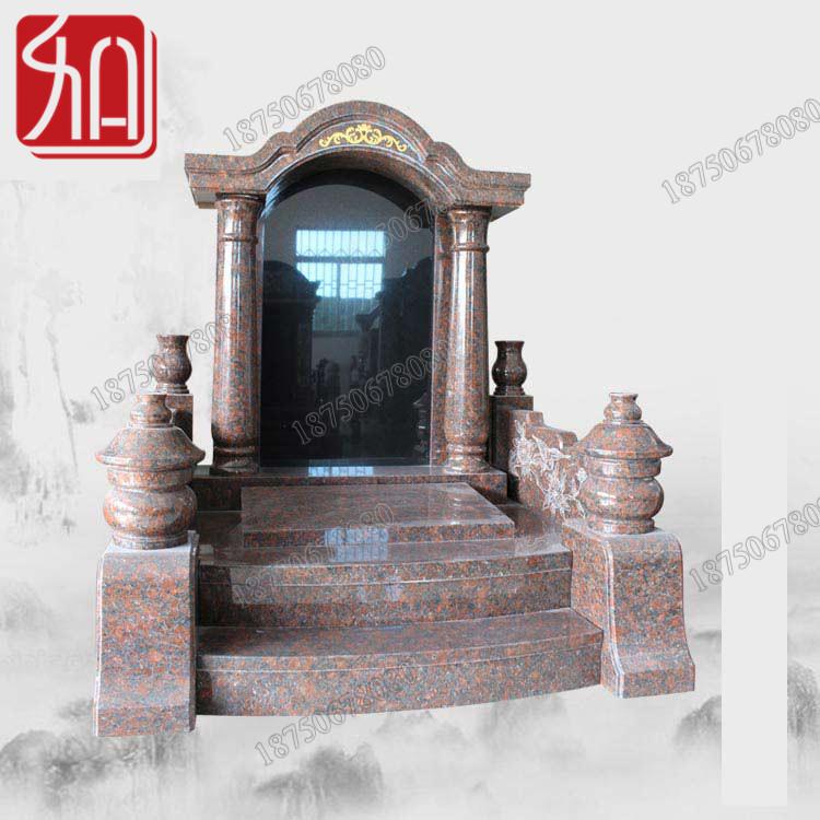 曲靖火葬墓碑