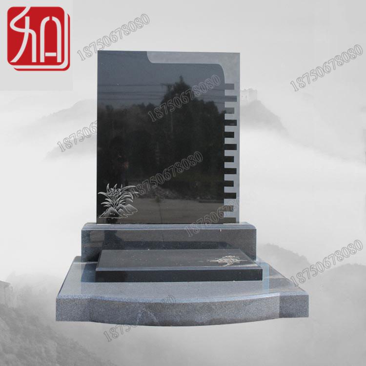 曲靖陆良陵园墓碑