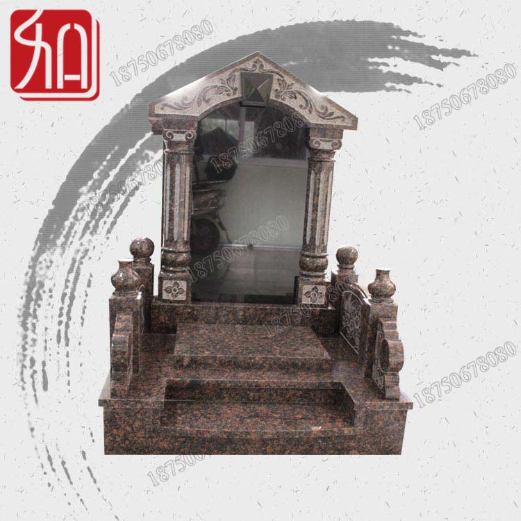 云南文山火葬陵园墓碑