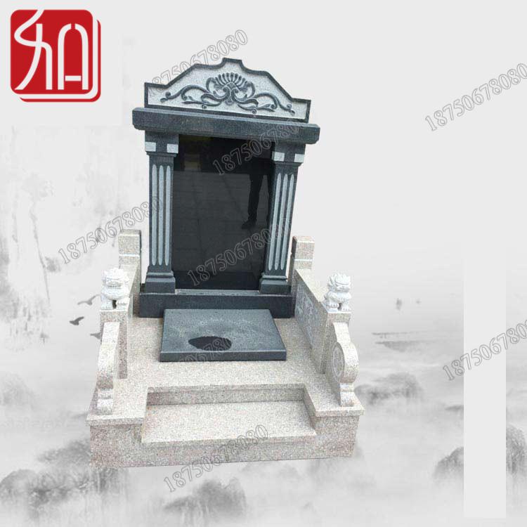 云南昭通石雕墓碑材质
