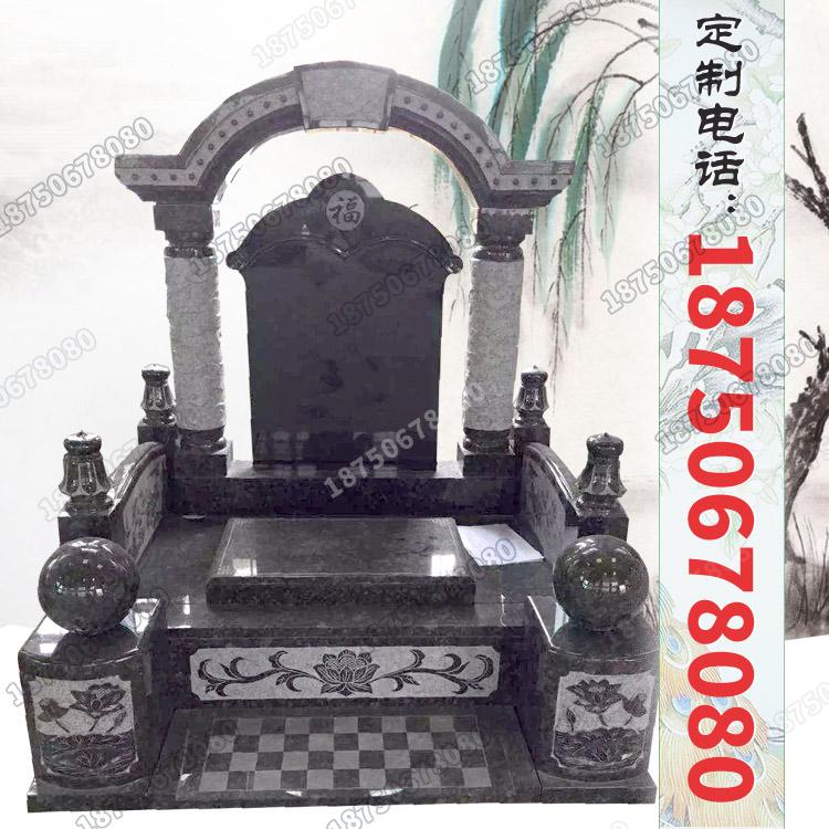 墓碑的材质,墓碑种类,惠安石雕墓碑,墓碑加工,花岗岩墓碑