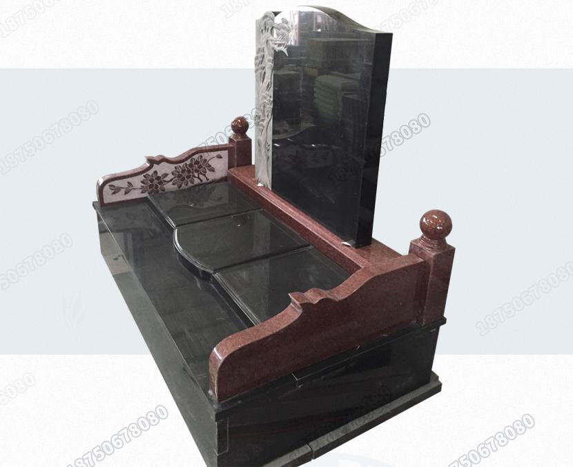 墓碑的样式,惠安石雕,山西黑墓碑