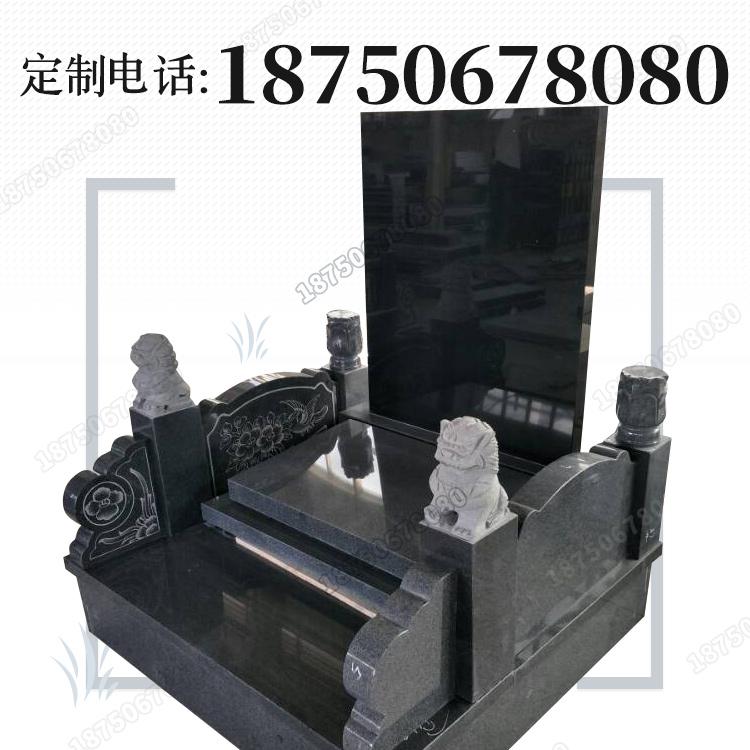 福建惠安石雕厂,惠安石雕,墓碑的加工流程