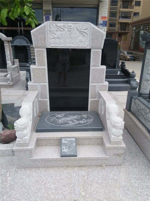 石碑,石雕墓碑,墓碑设计,土葬墓碑