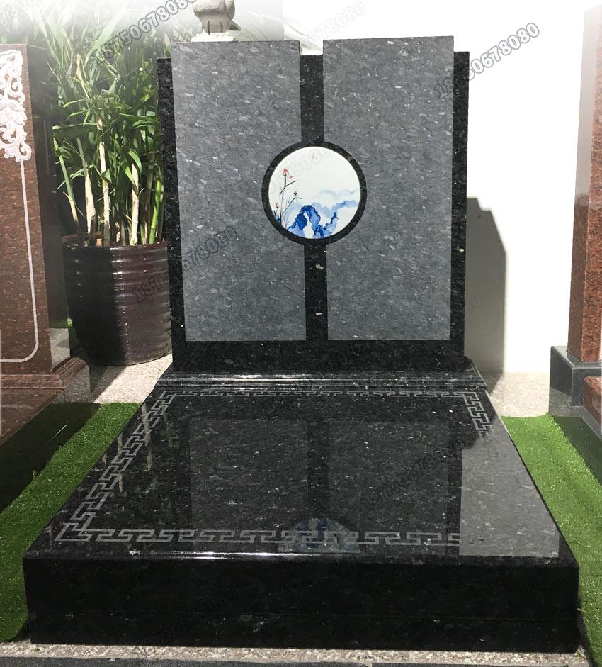 家族墓碑,传统墓碑,豪华墓碑