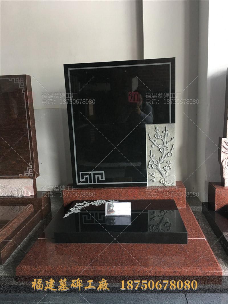 德宏州石雕墓碑,如何选择墓碑石材,德宏州火葬碑定制,