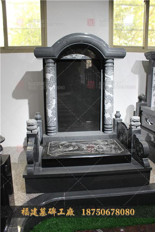 云南石雕墓碑款式,云南火葬碑款式,云南石雕墓碑成品,
