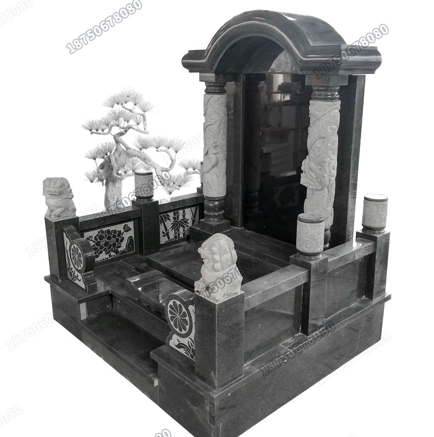 云南瑞丽市墓碑批发,云南瑞丽市石材墓碑定制,云南山西黑石材墓碑批发,