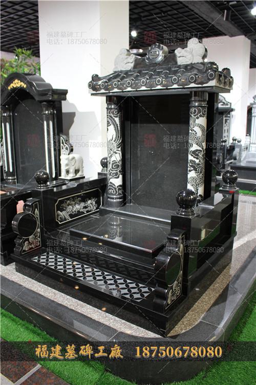 云南瑞丽市墓碑设计,德宏州瑞丽市山西黑墓碑现货,云南德宏州山西黑墓碑设计,