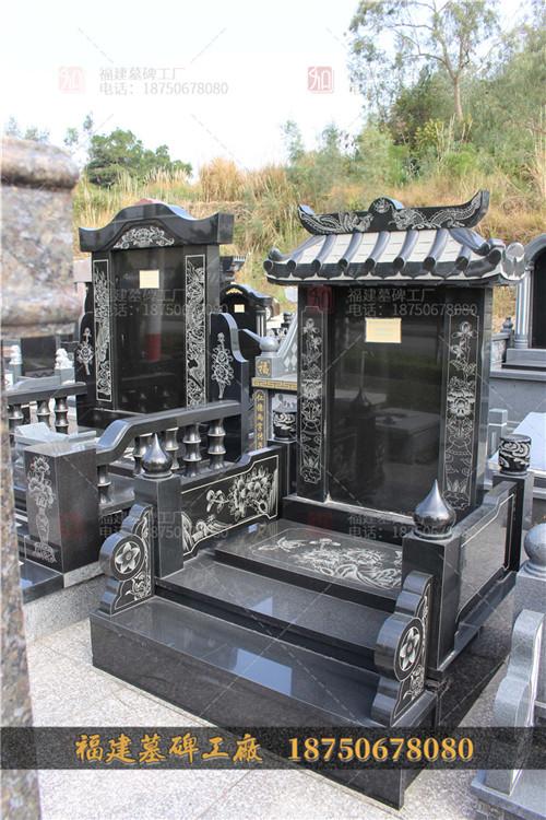 墓碑批发厂家,山西黑墓碑批发定做,陵园墓碑加工定制,